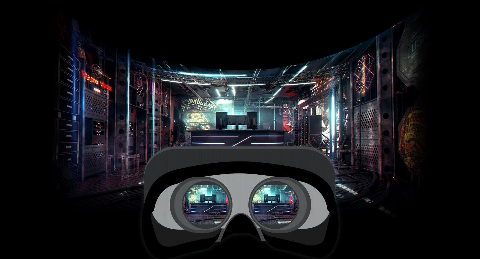 ASUS VR Gaming