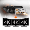 Gigabyte Aorus GeForce GTX 1080 Ti Xtreme Edition 11G 008