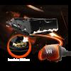 Gigabyte Aorus GeForce GTX 1080 Ti Xtreme Edition 11G 009