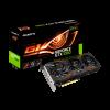 Gigabyte GV N1080G1 Gaming 8GB GTX 1080 001