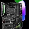 MSI X470 Gaming Pro Carbon 002