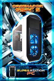 Ordenador SSPC 0005