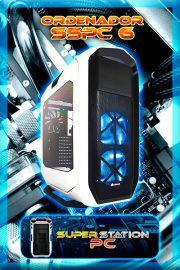 Ordenador SSPC 0006