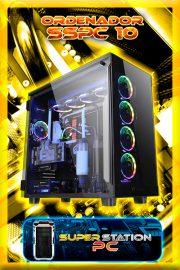 Ordenador SSPC 0010