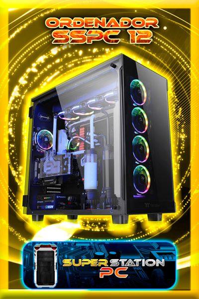 Ordenador SSPC 012