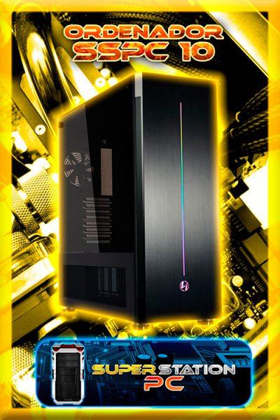 Ordenador Personalizado Gaming Intel-i9-SSPC10