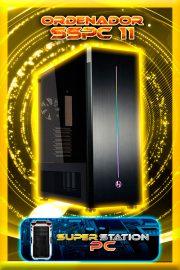 Ordenador Gaming Personalizado AMD-TR4-SSPC11