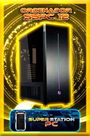 Ordenador Personalizado Gaming Intel-i9-SSPC12