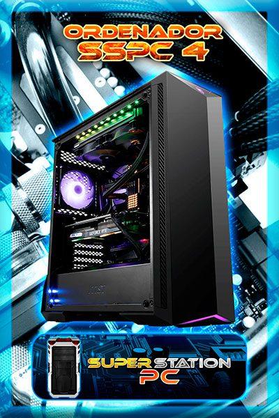 Ordenador Personalizado Intel i7-SSPC4