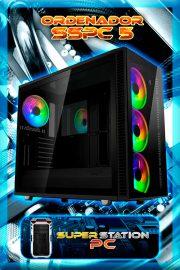 Ordenador Personalizado AMD4 Ryzen-SSPC5