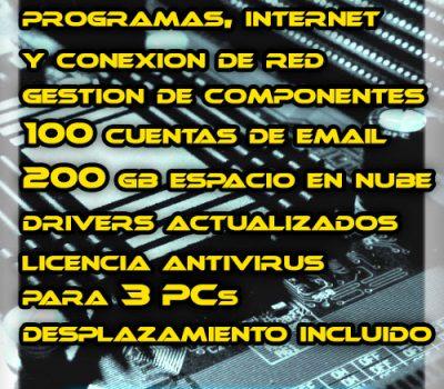 Soporte Tecnico Avanzado Nivel 2