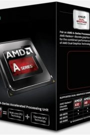 AMD A10-6800K 4.4 Ghz Socket FM2 Boxed - Procesador