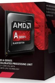 AMD A10-7700K 3.5 Ghz Socket FM2 Boxed - Procesador