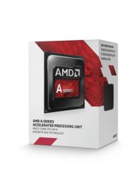 AMD A10-7800 3.5 Ghz Socket FM2+ Boxed - Procesador