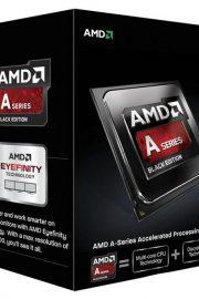 AMD A10-7850K 3.7 Ghz FM2+ Boxed - Procesador