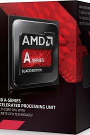 AMD A10-7870K 4.1 GHz Socket FM2+ Boxed - Procesador