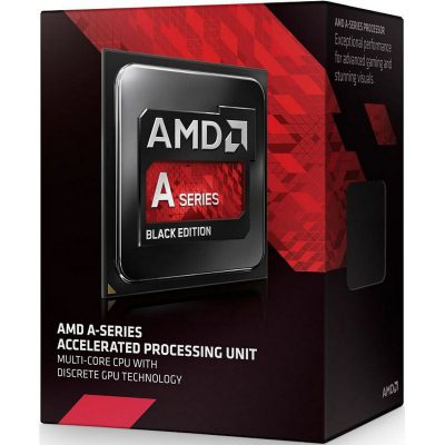 AMD A10-7870K 4.1 GHz Socket FM2+ Boxed - Procesador