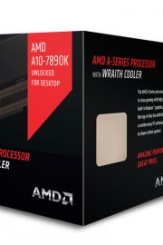 AMD A10-7890K 4,1 GHz Socket FM2+ Boxed - Procesador