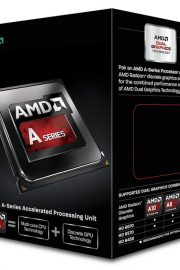 AMD A6-7400K 3.5 Ghz Socket FM2+ Boxed - Procesador