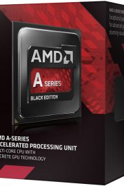 AMD A6 7470K 4.0 GHz Socket FM2+ Boxed - Procesador