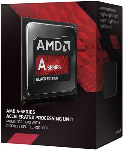 AMD A6 7470K 4.0 GHz Socket FM2+ Boxed - Procesador