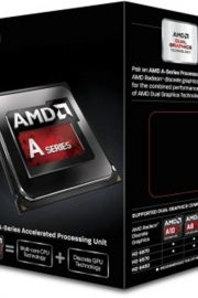 AMD Athlon X2 340 3.2 Ghz Socket FM2 Boxed Procesador
