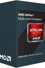 AMD Athlon X2 370 4.2 Ghz Socket FM2 Boxed - Procesador