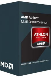 AMD Athlon X4 845 3.5Ghz Socket FM2+ - Procesador