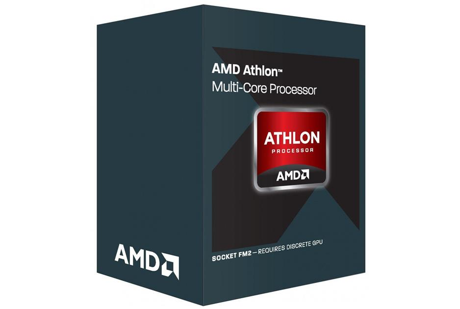 AMD Athlon X4 845 3.5Ghz Socket FM2+ – Procesador
