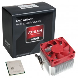 AMD Athlon X4 860K 3.7GHz Socket FM2+ Boxed - Procesador