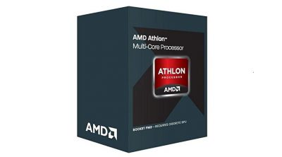 AMD Athlon X4 880K 4,0 GHZ Socket FM2+ Boxed - Procesador