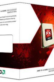 AMD FX-4300 3.8 Ghz Socket AM3+ Boxed - Procesador