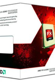 AMD FX-6300 3.5 Ghz Socket AM3+ Boxed - Procesador