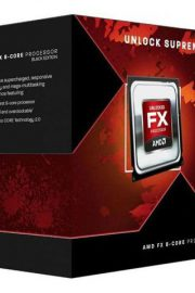 AMD FX-8300 3.3 Ghz Socket AM3+ Boxed - Procesador