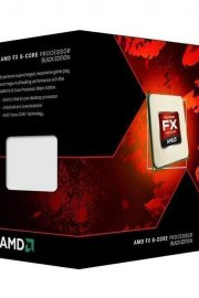 AMD FX-8320E 3.2 Ghz Socket AM3+ Boxed - Procesador
