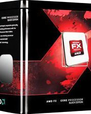 AMD FX-8350 4.0 Ghz Socket AM3+ Boxed - Procesador