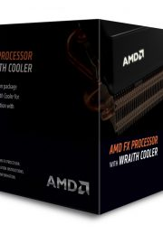 AMD FX-8350 4.2 GHz Wraith Cooler Socket AM3+ - Procesador