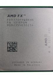 AMD FX-9370 4.4 Ghz Socket AM3+ Boxed - Procesador