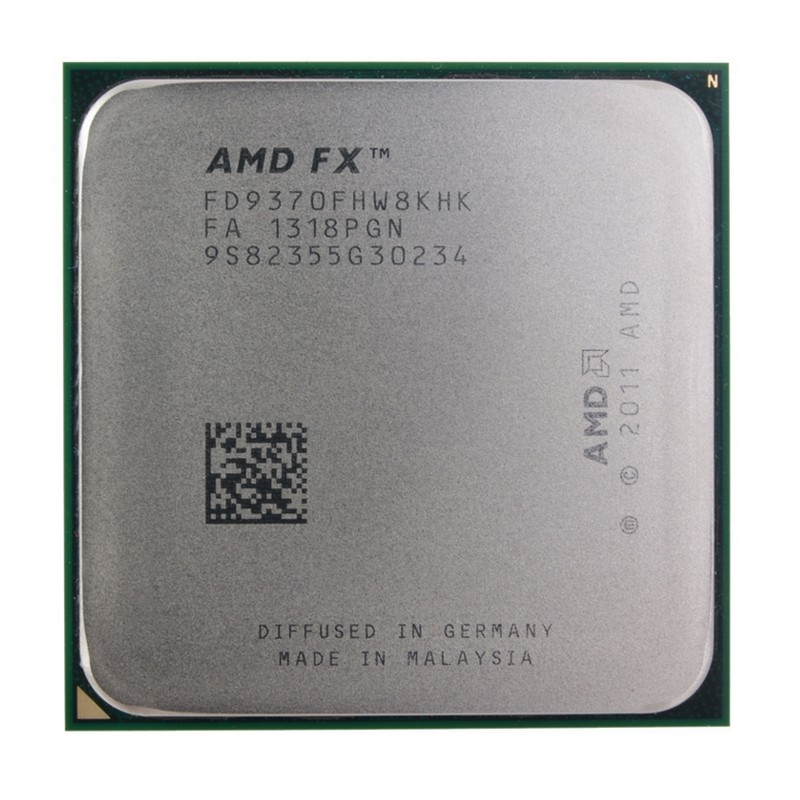 AMD FX-9370 4.4 Ghz Socket AM3+ Boxed – Procesador