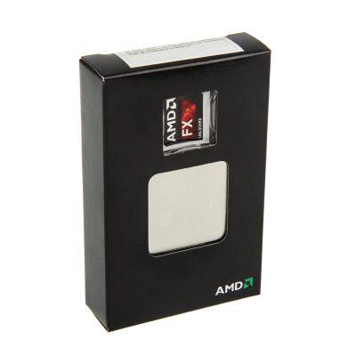 AMD FX-9590 4.7 Ghz Socket AM3+ Boxed - Procesador