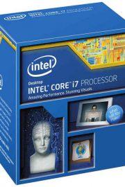 Intel Core i7 5820K 3.3 Ghz Socket 2011V3 Boxed Procesador