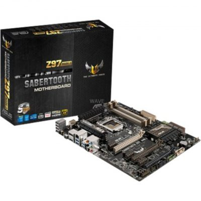 Asus Sabertooh Z97 Mark 2