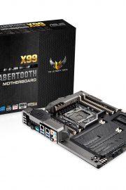 Asus Sabertooth x99