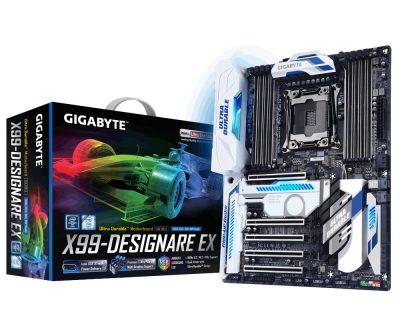 Gigabyte x99-Designare Ex