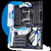 Gigabyte x99-Designare Ex 04