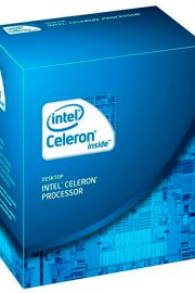 Intel Celeron G3900 2.8 GHz Socket 1151 Boxed - Procesador