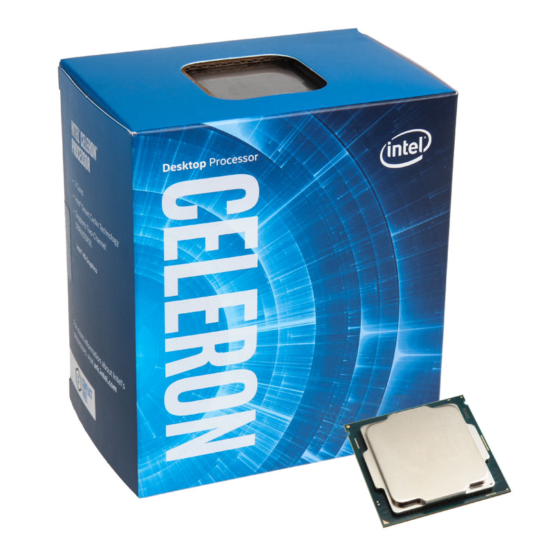 Intel Celeron G3950 3.0 GHz Sockel 1151 Boxed – Procesador