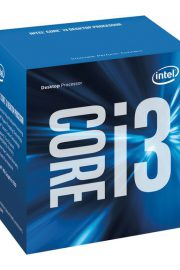 Intel Core i3-6098P 3.6 Ghz Socket 1151 Boxed - Procesador