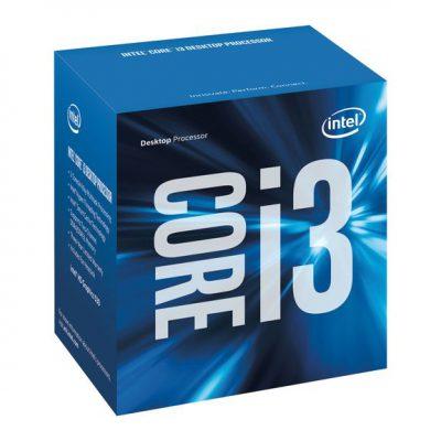 Intel Core i3-6098P 3.6 Ghz Socket 1151 Boxed - Procesador