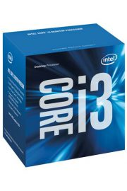 Intel Core i3 6100T 3.2 Ghz Socket 1151 Boxed - Procesador